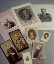 Портреты из собрания Шмарова