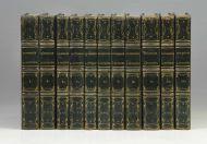 Собрание сочинений А.С. Пушкина в 11 тт. Спб., 1838 – 1841