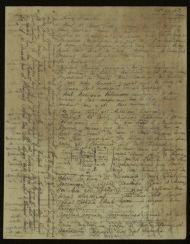 Письмо Варвары Петровны И.С. Тургеневу от 26 сентября 1840 г.