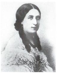 Мария Александровна Гартунг (1832 - 1919)