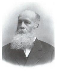 Григорий Александрович Пушкин (1835 - 1905)
