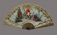 Жертвоприношение Юпитеру. Около 1800. Франция.