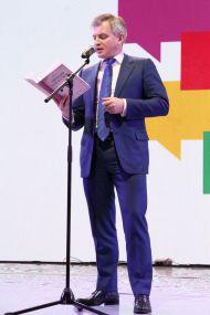 Евгений Онегин - одно из любимых произведений Александра Кибовского, руководителя Департамента культуры Москвы