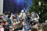 Новогодние и рождественские интерактивные программы и мероприятия Государственного музея А.С. Пушкина сезона 2016 – 2017.