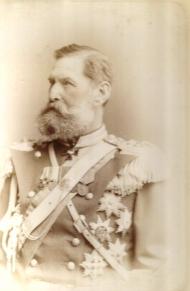 Иван Федорович Шаховской