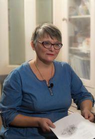Алла Викторовна Жукова (р. 1965)