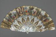 Веер 1840-50-х гг.