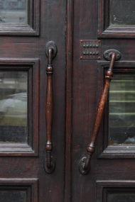 Писательский дом в Лаврушинском переулке, 17.