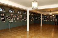 Выставка «ТОМАС МАНН (1875-1955). ЖИЗНЬ ПИСАТЕЛЯ В ФОТОГРАФИЯХ»