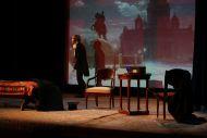 Cпектакль «Лермонтов. Избранное»