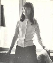 Надя Рушева (31.01.1952 г.– 6.03. 1969 г.)