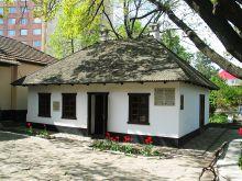 Дом-музей А.С. Пушкина в Молдове.