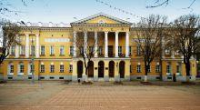 Оренбургский областной историко-краеведческий музей