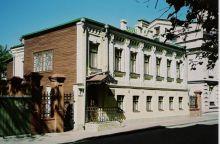Киевский музей А.С. Пушкина- филиал Музея истории г. Киева