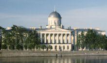 Литературный музей ИРЛИ РАН (Пушкинский Дом)
