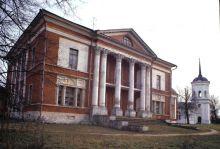 Ярополецкий краеведческий музей – филиал Музейно-выставочного комплекса «Волоколамский Кремль»