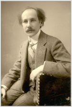 Андрей Белый. 1912