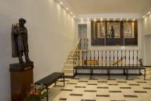 Мемориальная квартира А.С.Пушкина на Арбате