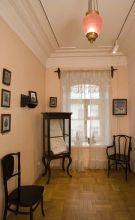 Экскурсия «Андрей Белый: эпоха в зеркале судьбы»