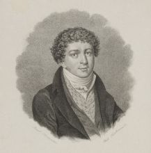 БАТЮШКОВ КОНСТАНТИН НИКОЛАЕВИЧ (1787–1855)