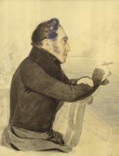 БУЛГАКОВ АЛЕКСАНДР ЯКОВЛЕВИЧ (1781–1863)