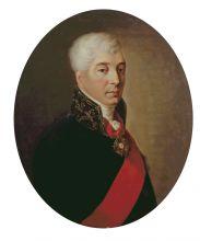 ДМИТРИЕВ ИВАН ИВАНОВИЧ (1760–1837)