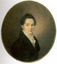 ПУЩИН ИВАН ИВАНОВИЧ (1798–1859)